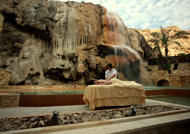 Evanson Main Hot Spring & Six Senses Spa 5*